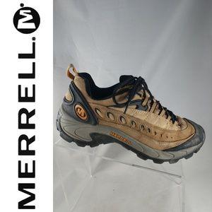 Merrell Women's Hiking Shoes US 9 Pulse II Smoke